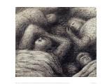 Four Grey Sleepers  1941