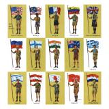 """International Boy Scouts "" July 23  1960"