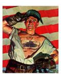 """Tank Tattoo "" November 8  1941"