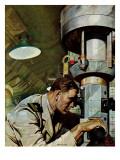"""Up Periscope! "" April 22  1944"