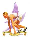 """""""26th Olympiad """" July/Aug 1996"""