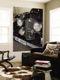 1930s-Era Mercedes Cars  Riga Motor Museum  Riga  Latvia
