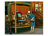 """Antique TV "" October 27  1962"