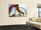 Amusement Rides at Pacific Park  Santa Monica Pier