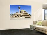 Mosque a La Star Wars