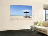 Beach in Palmarin  Near Luxury Hotel Royal Lodge