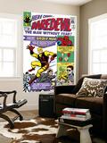 Daredevil No1 Cover: Daredevil