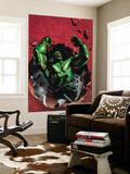 Ultimate Origins No4 Cover: Hulk