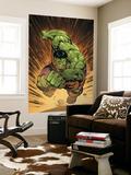 Marvel Adventures Hulk No14 Cover: Hulk