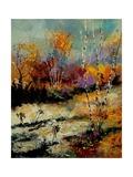 Autumn Landscape 45698