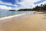 Cerro Gordo Beach  Puerto Rico