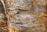 Sandstone Formation Number 2 At Starved Rock State Park