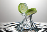 Lime Fresh Splash
