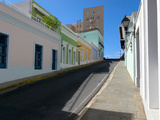Street View  Calle Norzagaray  Old San Juan