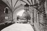 Archway  Blair Hall  Princeton University  NJ