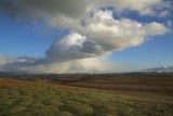 Welsh Cloud Landscape
