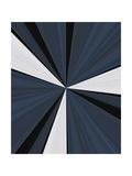 Broken Blue Reproduction d'art par Ruth Palmer