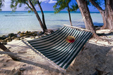 Rum Point Relaxation  Cayman Islands