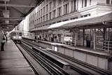 Randolph Street Station Chicago