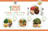 1 Great Plate™ Make It Yours