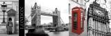 A Glimpse of London