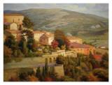 Italian Overlook