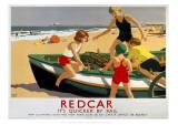 Redcar II
