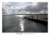 Sunrise at Crooked Lake