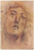 Antique Portrait III