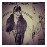 Vintage Womenwear 1925 III