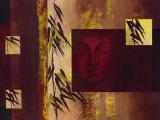 Buddha IV - Goldfoil
