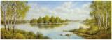 Lake In Masuren II