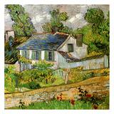 Maison à Auvers