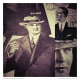 Vintage Menwear 1925