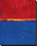 Fugue by Leonardo I Tableau sur toile par Carmine Thorner