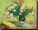 Vases de fleurs Tableau sur toile par Vincent Van Gogh