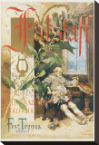 Verdi, Falstaff Tableau sur toile