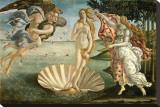 La naissance de Vénus Tableau sur toile par Sandro Botticelli