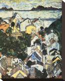 Summer Landscape  1917