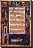 Prayer on a Papyrus