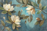 Floating Magnolias