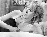 Britt Ekland - The Double Man