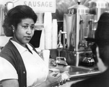 Aretha Franklin - The Blues Brothers
