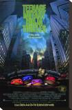 Les tortues ninja : le film Tableau sur toile