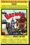 Batman Tableau sur toile
