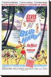 Sous le ciel bleu d'Hawaii Tableau sur toile