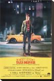 Taxi Driver Tableau sur toile