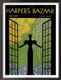 Harper's Bazaar  April 1933