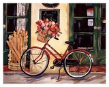 My Red Bicycle