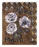 Rosas Preto